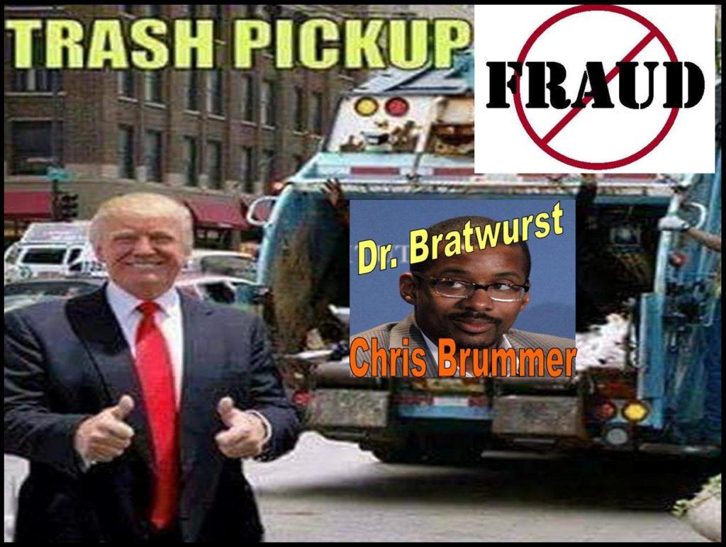 Corruption, Nepotism Doom Georgetown Professor Chris Brummer CFTC Confirmation
