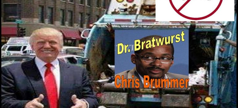Corruption, Nepotism Doom Georgetown Professor Chris Brummer CFTC Confirmation