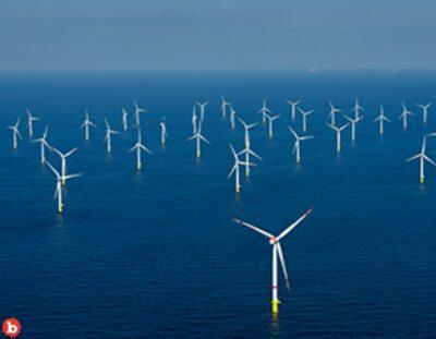 American Solar Company Sues To Block Offshore Wind
