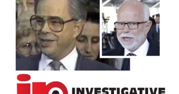 Televangelist Disgraced Fraud Jim Bakker Still Hustling Under God