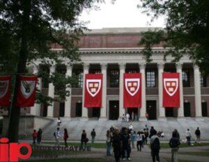 Harvard Moves Forward, Divesting $41 Billion From Fossil Fuels